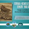 Karadeniz'in tarihi kentleri Tokat'ta buluşuyor