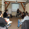 Kent Kimliği ve Kentlilik Bilinci eğitimi tamamlandı