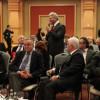 Tarihi kentler koruma ekonomisi için İstanbul'da buluştu
