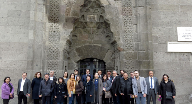 Kültürel Mirasın Yaşatılmasında Deneyim Paylaşımının Önemi