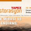 TKB Özendirme Yarışması YAPEX Fuarında Yapılacak