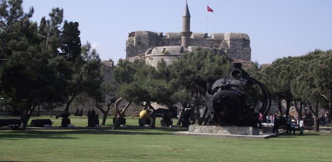 11-13 Eylül'de Tarihi Kentler Çanakkale'de Buluşuyor!