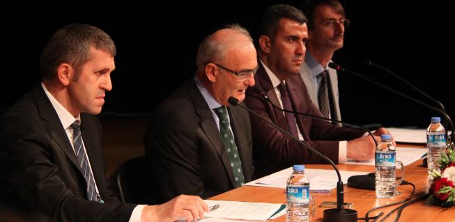 Tarihi Kentler Birliği Birlik Meclisi 2014 Yılı II. Olağan Toplantısı Karar Özeti