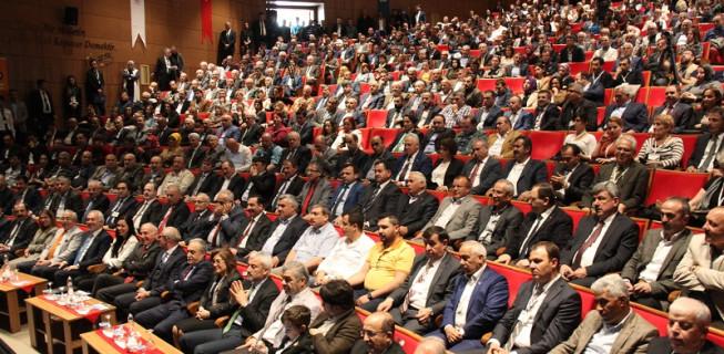 Samsun Seminerinde UNESCO'ya katılım süreçleri incelendi