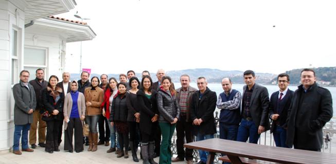 ÇEKÜL Akademi Kültürel ve Kentsel Koruma Eğitimleri Güz Dönemi Başlıyor!