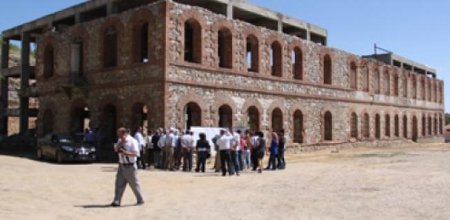 Göller Havzası Bölge Toplantısı Yalvaç'ta Yapıldı