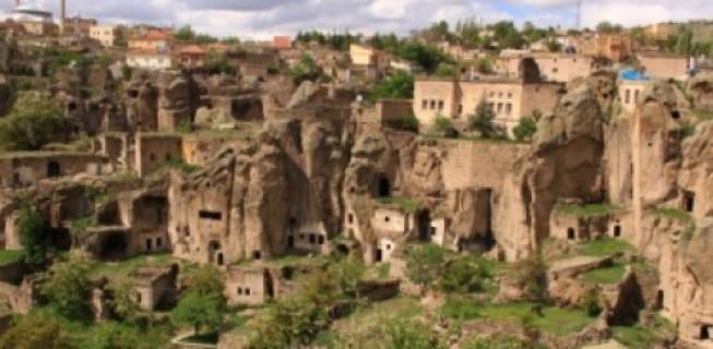 TKB Üyeleri, Kapadokya'nın Tarihi ve Doğal Zenginliğiyle Tanıştı