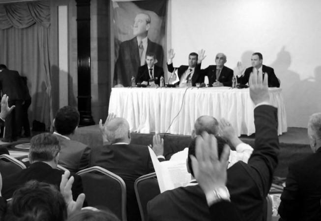 2014 Yılı 1. Olağan Meclis Toplantısı Karar Özeti