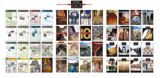 Yerel Kimlik Dergisinin 50. Sayısı Yayımlandı