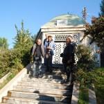 2.gün erzurumlu emrah ve cahit külebi anıt mezarları (2)