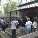 2.gün melik gazi türk islam medeneyetleri taş eserler müzesi