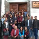 2.gün taş bina kent müzesii
