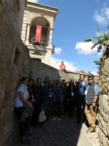 2.gun Mimar Sinan Muze Evi