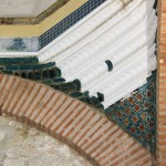İsabey Camisi detay