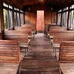 Selçuk, Çamlık Tren Müzesi