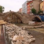 Restore edilen köprüler