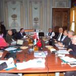 Encümen Toplantısı 2012